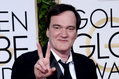 Quentin Tarantino marries girlfriend Daniella Pick