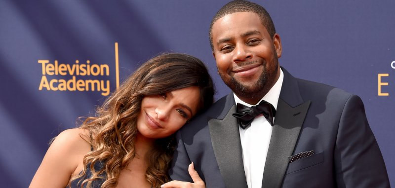 Nickelodeon To Revive All That With Kenan Thompson Upicom