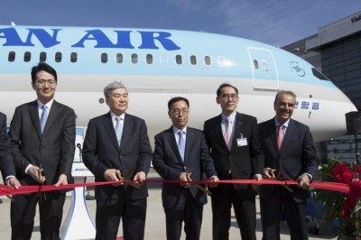 Korean Air in leadership limbo following chairman's death