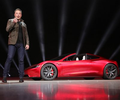 Tesla surpasses $100B market value, becomes world's 2nd most valuable automaker