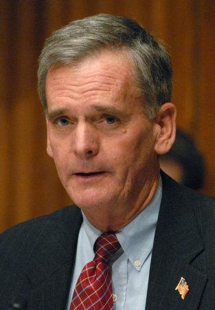 Senators form panel for federal deficit