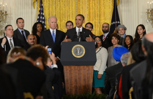 Obama says immigration reform should be made 'easy' for GOP