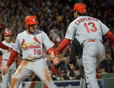 MLB: St. Louis 4, Boston 2
