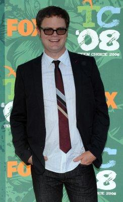 Wilson: 'Rocker' has John Hughes feel