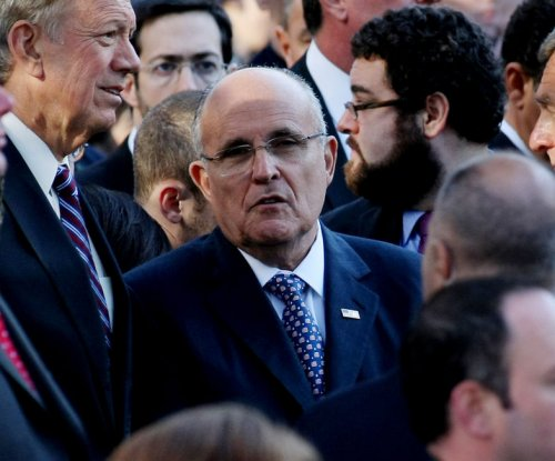 Rudy Giuliani explains controversial Obama remarks in new op-ed