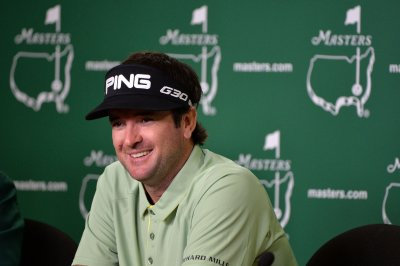 Bubba Watson with Justin Rose; McIlroy, Mickelson paired at Masters