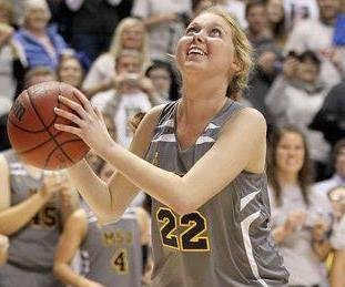 Lauren Hill loses battle with brain cancer at 19