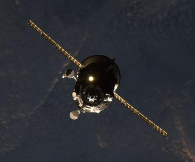 Russian resupply spacecraft docks onto ISS to deliver needed provisions