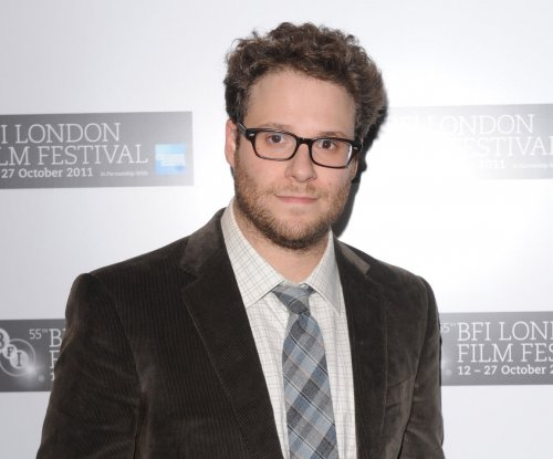 Seth Rogen, Zach Galifianakis, Bill Hader board sci-fi comedy, 'The Something'