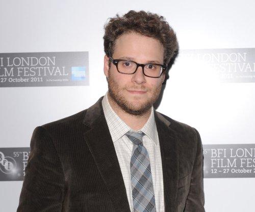 Seth Rogen, Zach Galifianakis, Bill Hader board sci-fi comedy, 'The Something'
