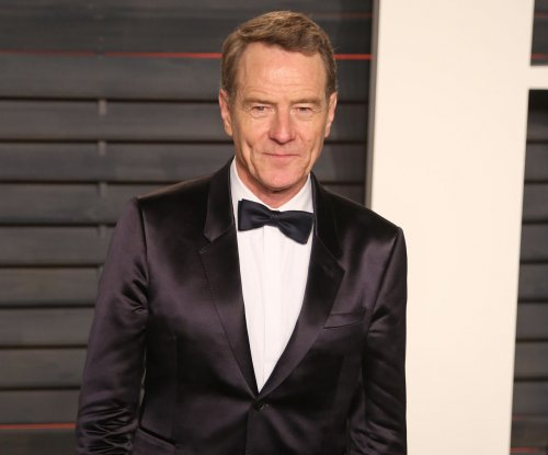 Bryan Cranston to star in anthology series based on Philip K. Dick's stories