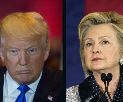 Clinton takes double-digit lead over Trump in new poll