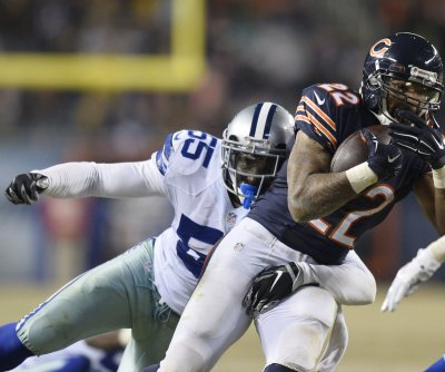 Cowboys' Rolando McClain reportedly suspended 10 games