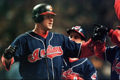 Cleveland Indians to induct Jim Thome, Albert Belle, Frank Robinson