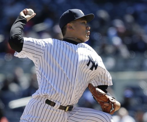 Gary Sanchez, Masahiro Tanaka lead New York Yankees past Seattle Mariners