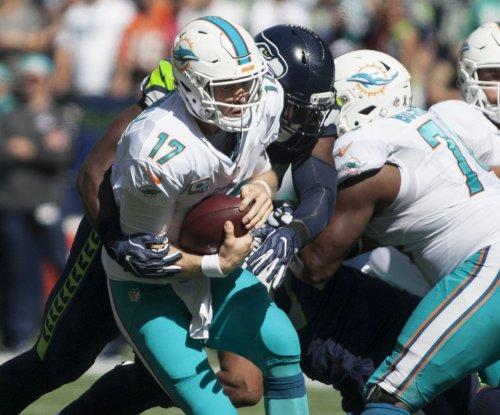 Missed opportunities haunt Miami Dolphins against Seattle Seahawks