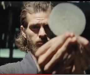 Andrew Garfield, Adam Driver search for Liam Neeson in first trailer for Martin Scorsese's 'Silence'