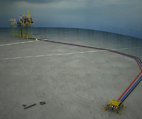 A debut of sorts for Norwegian oil