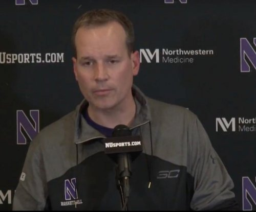 Northwestern earns first NCAA bid