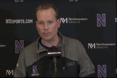 Northwestern earns first NCAA bid