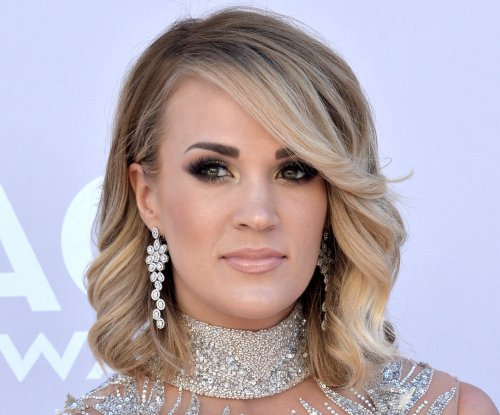 Carrie Underwood: Baby No. 2 is up to 'God's good timing'