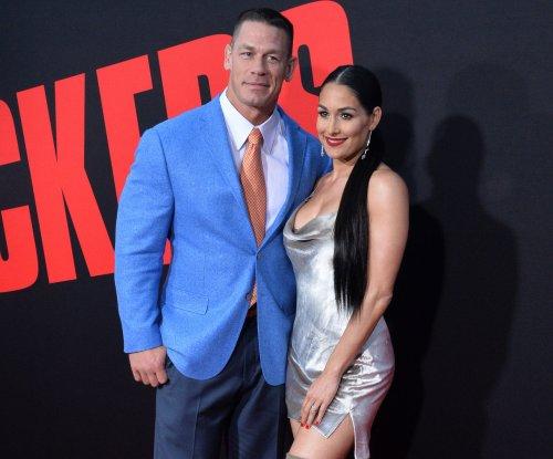 John Cena tweets about 'perseverance' following split from Nikki Bella
