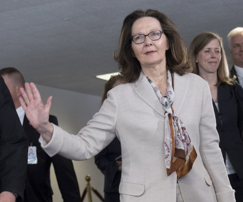 McCain calls on Senate to reject Haspel as CIA chief