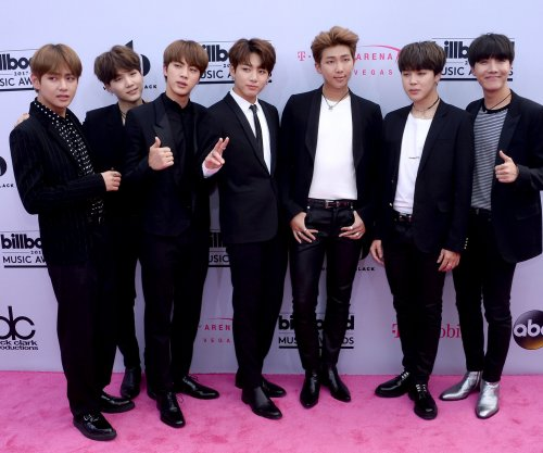BTS is first K-pop act to appear on Bloomberg 50