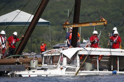 Branson tour boat company won't operate year after fatal sinking