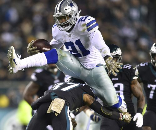 Cowboys, Ezekiel Elliott on 'same page' about record contract extension