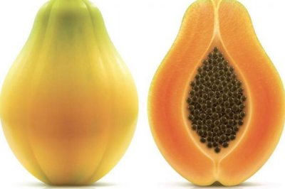 Mexican-grown papayas linked to salmonella outbreak in U.S.