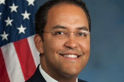 Will Hurd, sole black Republican in House, won't seek re-election