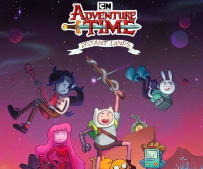 'Adventure Time' specials coming to HBO Max