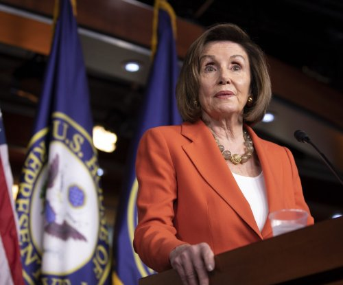 Pelosi: Whistle-blower in impeachment case will be protected