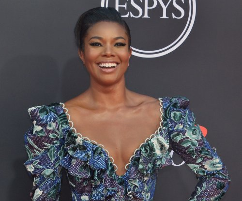 Gabrielle Union to host all-Black 'Friends' table read Tuesday