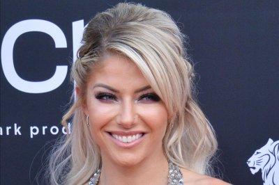 WWE's Alexa Bliss gets engaged to Ryan Cabrera