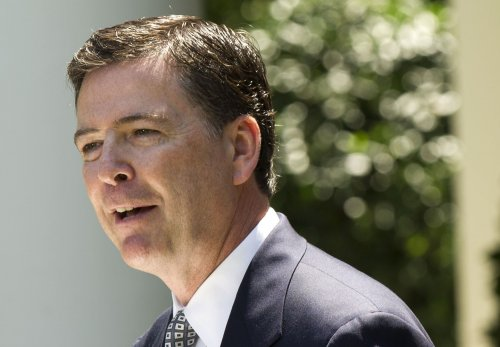 FBI chief nominee says water-boarding is illegal