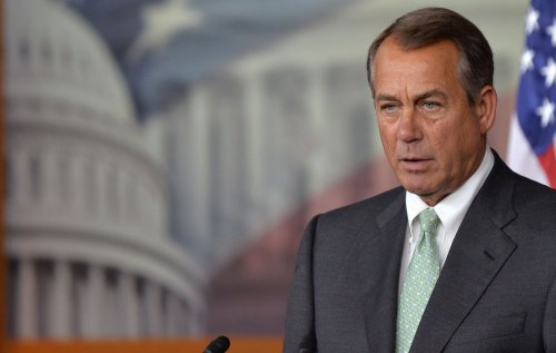 Poll: Voters favor Democrats in 2014 congressional elections