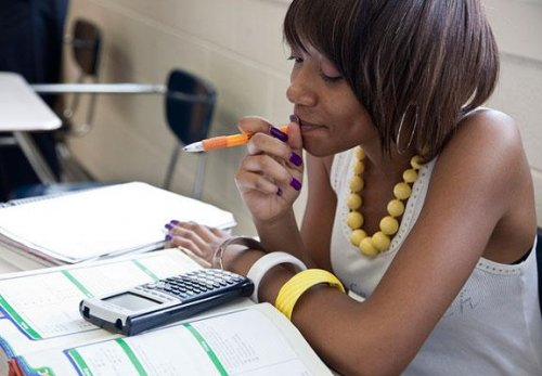 SAT revision stokes fears of wider math gap