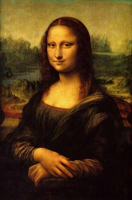 Looking for the real Mona Lisa in the wrong place, art detective says