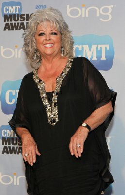Paula Deen discusses her new online venture 'The Paula Deen Network'