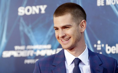 Andrew Garfield says nude photo hack violates 'divine womanhood'
