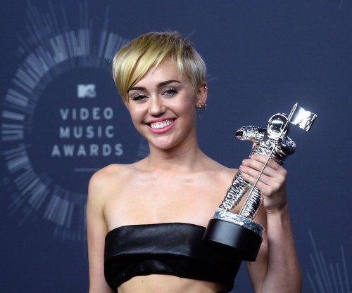 Miley Cyrus's house targeted by thief for third time