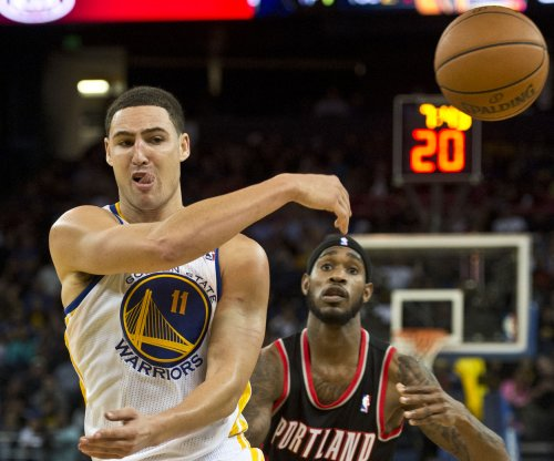 Golden State Warriors hit the road to face Utah Jazz