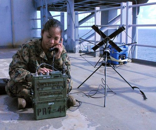 Marines order Harris wideband tactical radios