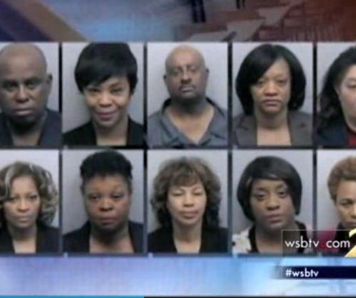 Atlanta educators sentenced to prison, probation in cheating scandal