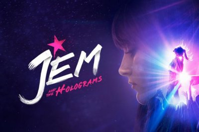 'Jem and the Holograms' trailer is released