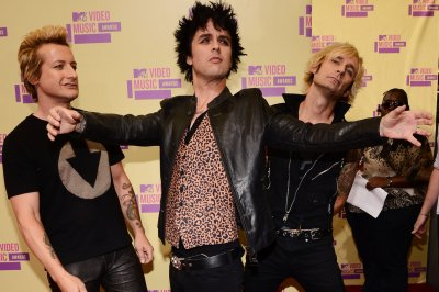 Green Day's Billie Joe Armstrong slams high school for cancelling 'American Idiot' play