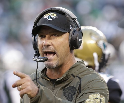 Jacksonville Jaguars: Dave Caldwell believes patience is paying off