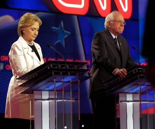 Clinton, Sanders spar over fracking